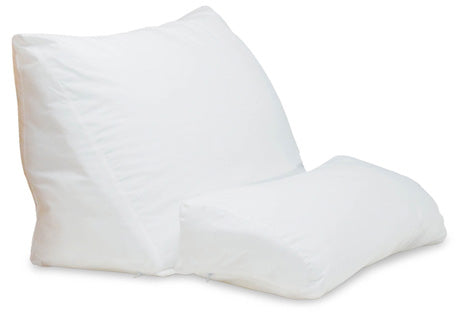 Flip Pillow™ 10 In One Pillow