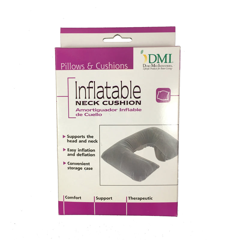 DMI® Inflatable Neck Cushion