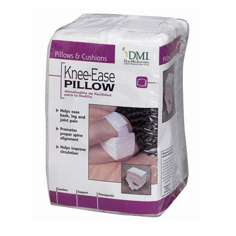 KNEE-EASE PILLOW