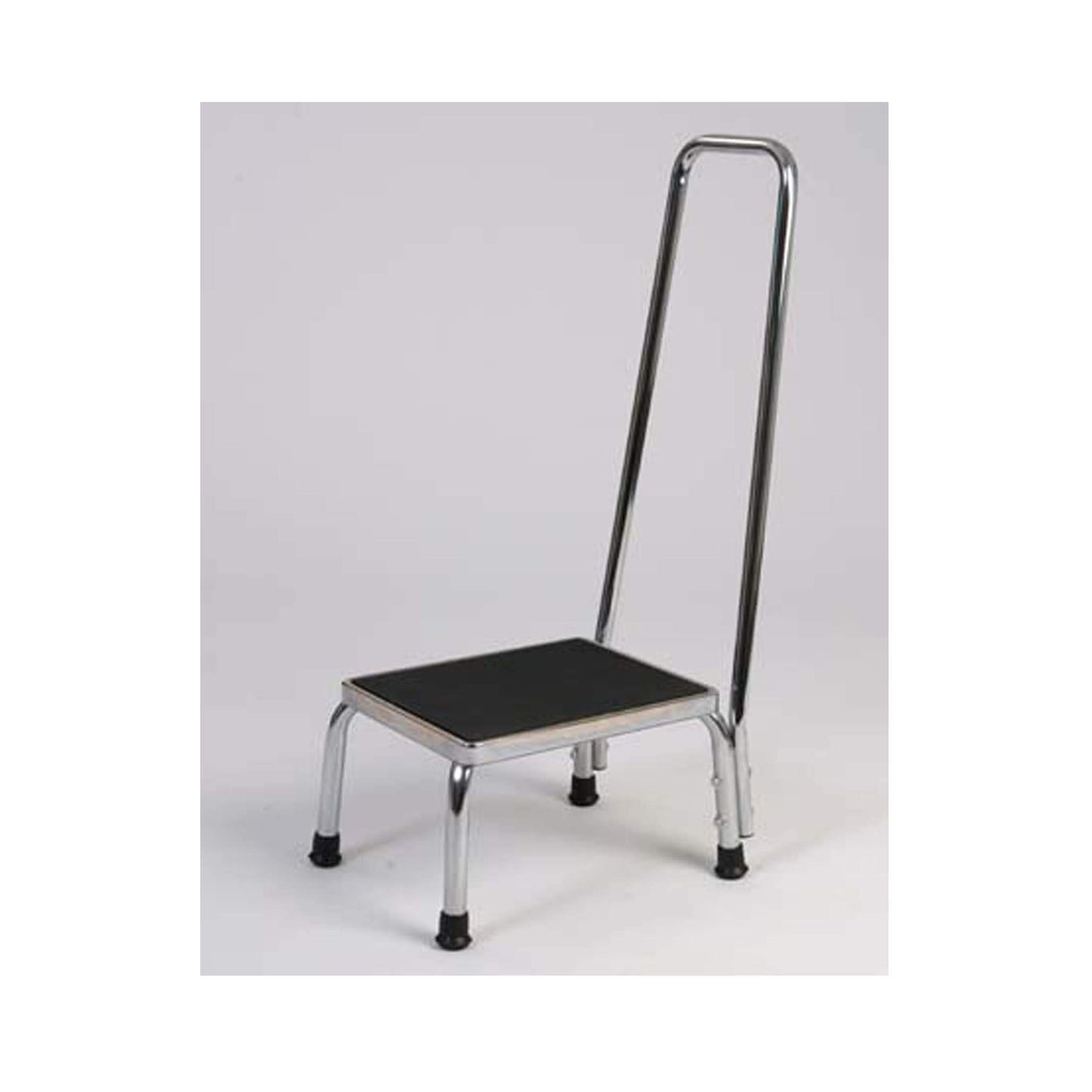 Groovy Step Stool With Hand Rail At Meridian Medical Supply Dailytribune Chair Design For Home Dailytribuneorg