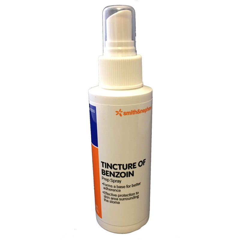 Tincture of Benzoin Prep Spray 4oz