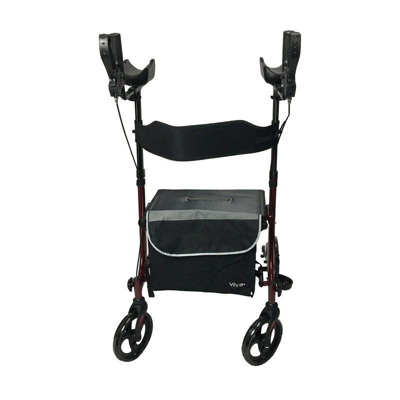 Walker( Upright) Standing Rollator