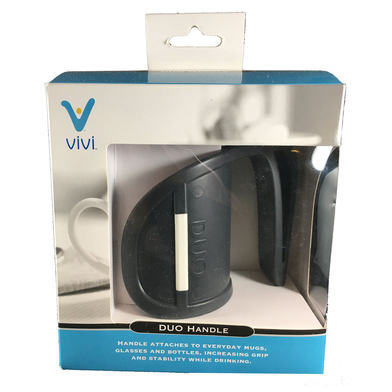 Vivi Duo Beverage Handle