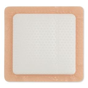 Hollister Restore Foam Dressing with Silicone