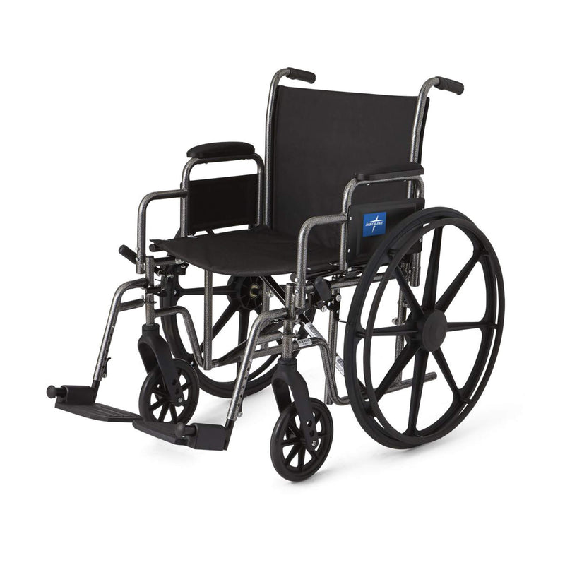 K1 Basic Extra-Wide Wheelchair