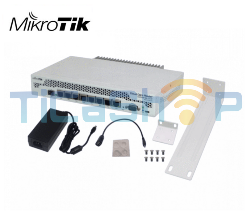 CCR1009-7G-1C-PC - TICASHOP