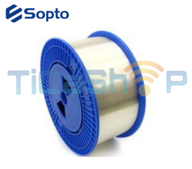 Cable Drop Duplex Carrete 500mts - TICASHOP