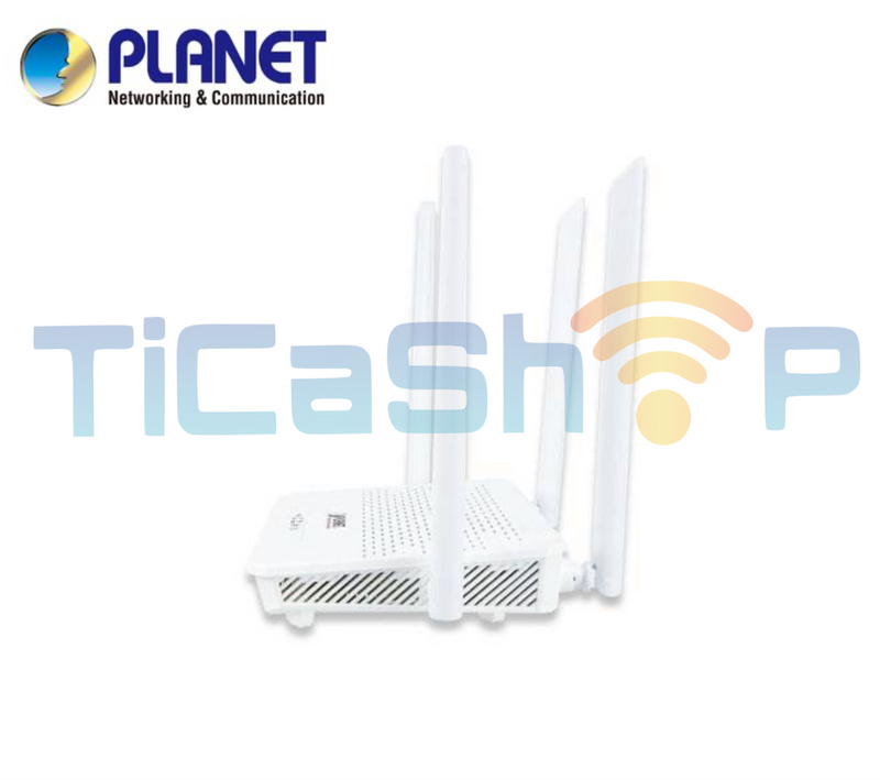Router AP Dual-Band WDRT-1202AC - TICASHOP