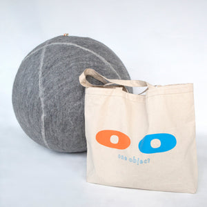 One Object Tote Bag