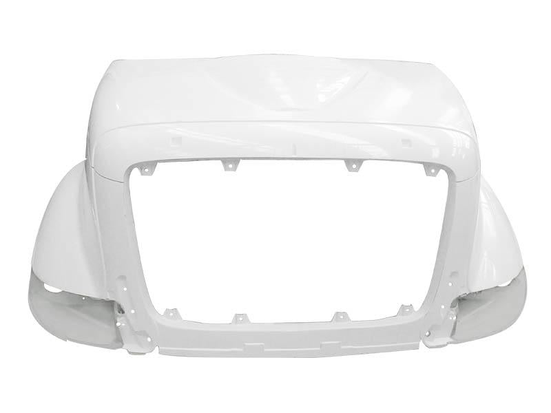 International 8600 Hood - Big Truck Hoods