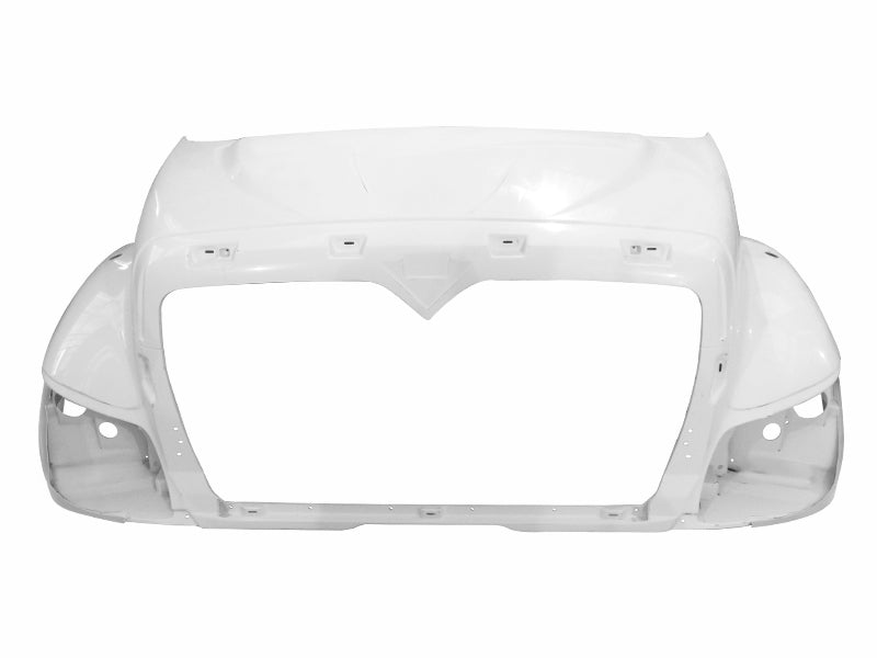 International 7300, 7400 & 7500 Workstar Hood - Big Truck Hoods