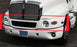 Kenworth T-2000 Fiberglass Bumper 2005 & Up - Big Truck Hoods