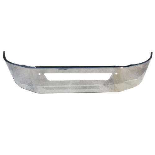 Kenworth T-270 & T-370 Steel Chrome Bumper