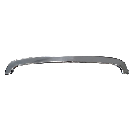 Freightliner Classic 132 Stainless Steel Grill Top Trim Piece