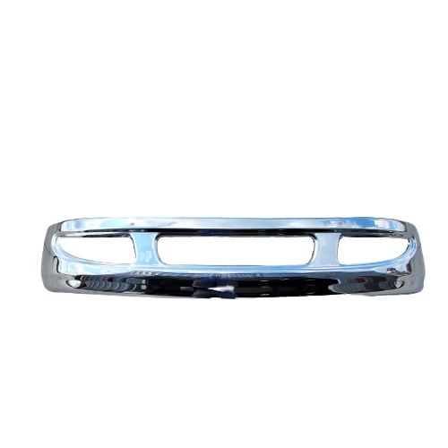 International 4300 / 4400 Bumper Steel Chrome