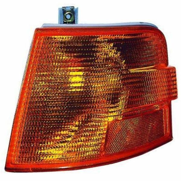 Volvo VN VNL VNM Gen 1 LH Turn Signal Corner Light - Big Truck Hoods