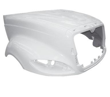 International Prostar New Aftermarket Hood (modified)