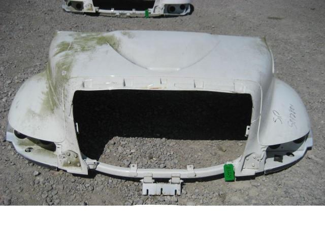 International 4100 / 4200 / 4300 / 4400 OEM Take Off Hood
