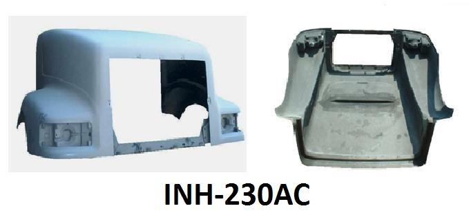 International 9400 New Aftermarket Hood