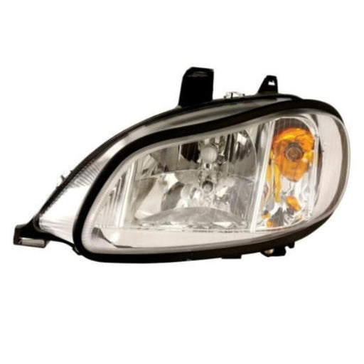 Freightliner M2 106 112 Headlight Assembly Drivers Side New Aftermarket - Big Truck Hoods