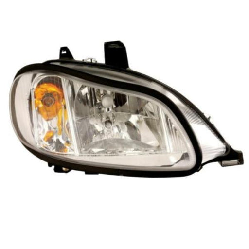 Freightliner M2 106 112 Headlight Assembly Passenger Side New Aftermarket - Big Truck Hoods