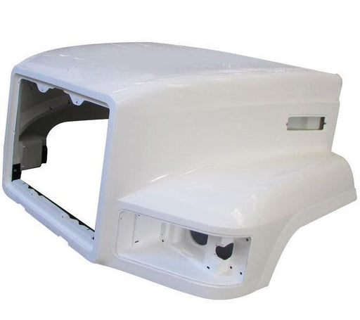 Mack CH 613 SBA New Aftermarket Hood - Big Truck Hoods
