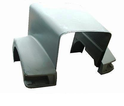 Peterbilt 377 New Aftermarket Hood