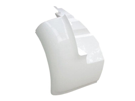 International 8200 Drivers Side Fiberglass Quarter Fender - Big Truck Hoods