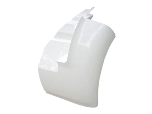 International 8200 Passenger Side Fiberglass Quarter Fender - Big Truck Hoods