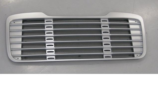 Freightliner M2 106 Grill Painted Includes Attachment Kit - Big Truck Hoods