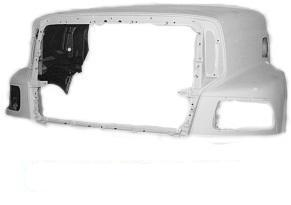 Sterling 9513 Composite Headlight New Aftermarket Hood