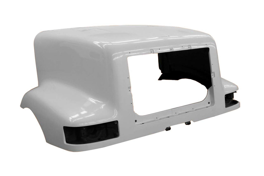International 9200 (Early Model) Hood - Big Truck Hoods