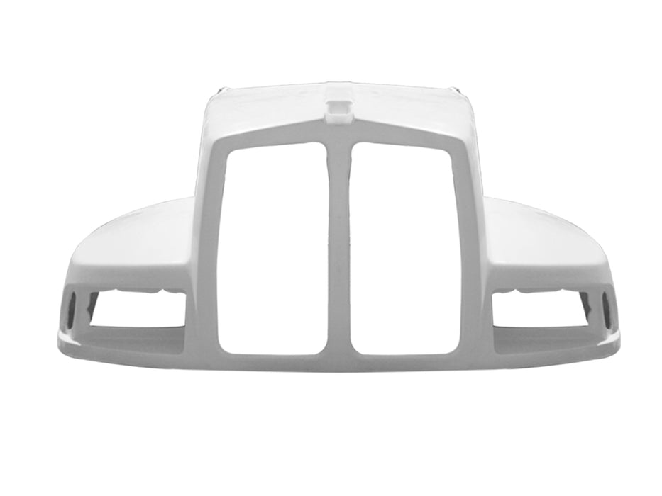 Kenworth T-600 1995-1997 Aero New Aftermarket Hood - Big Truck Hoods