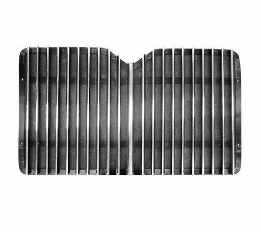 International 9200 / 9400 Late Model Alum Grill