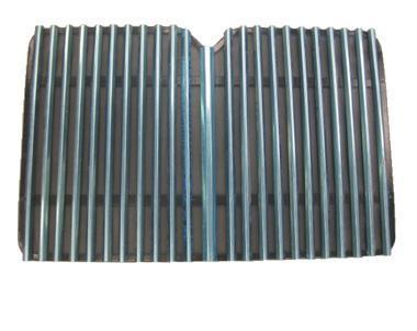 International 9900I New Aftermarket Stainless Steel Grill