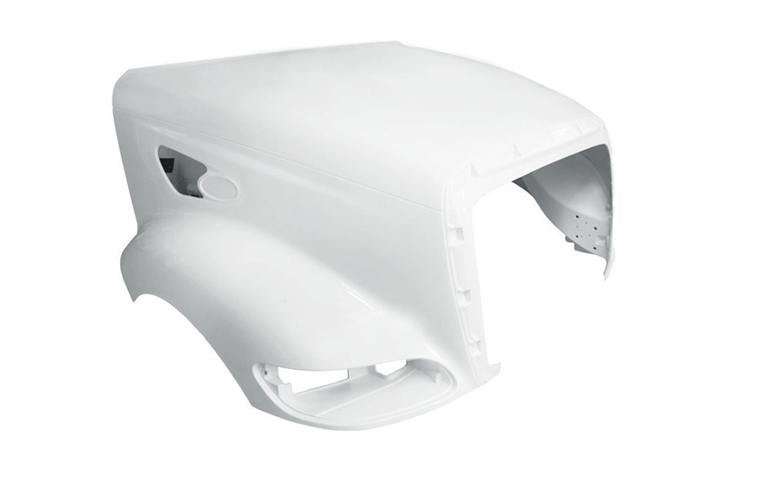 Peterbilt 387 New Aftermarket Hood - Big Truck Hoods