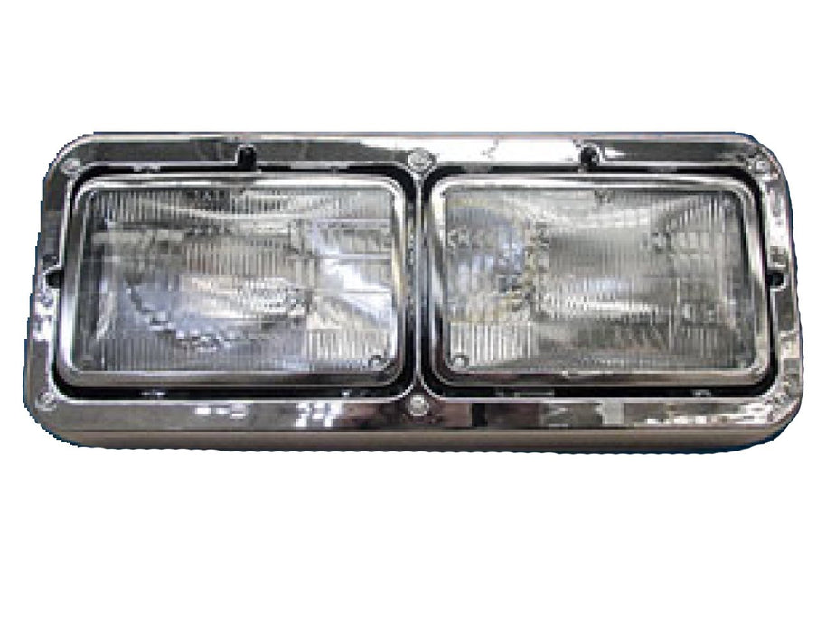 Kenworth T-800 Headlight LH - Big Truck Hoods