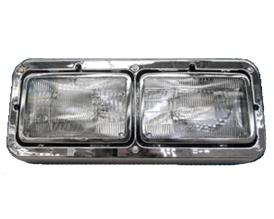 Kenworth T-800 Headlight RH - Big Truck Hoods