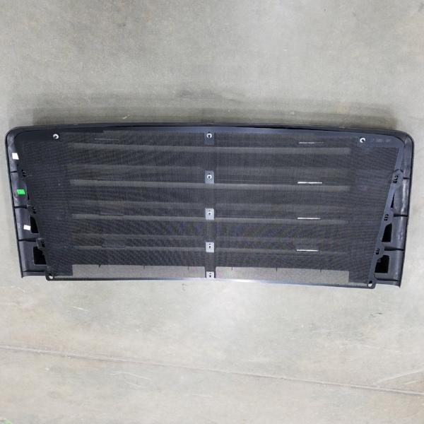 Freightliner 114SD OEM Take Off Grill 4 Louvers With Chrome - Big Truck Hoods