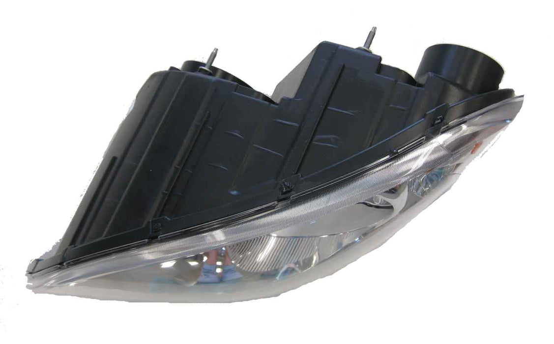 Freightliner Cascadia Headlight Assembly Drivers Side New Aftermarket 08-15 - Big Truck Hoods