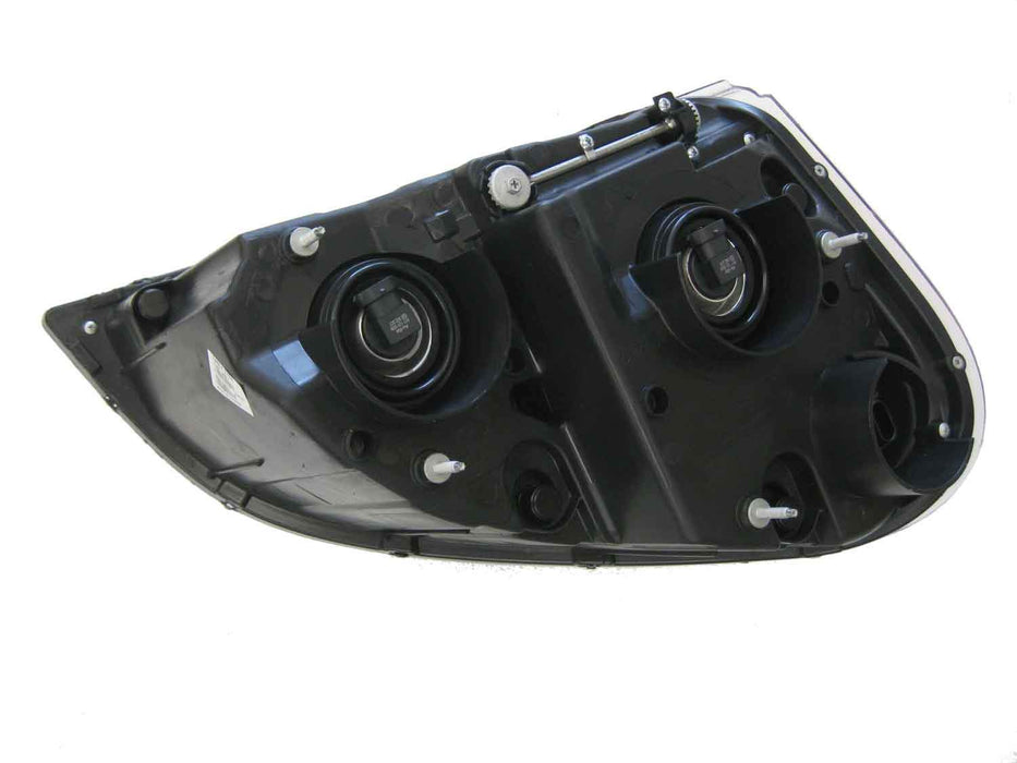 Freightliner Cascadia  Headlight Assembly Drivers Side 2008- up - Big Truck Hoods