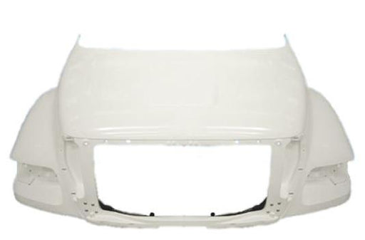 Ford F-650 / F-750 / F-850 New Aftermarket Hood 2004-2009