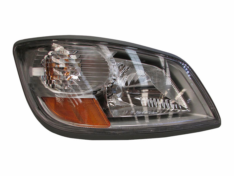 Hino 238, 258, 268, 338 Headlight RH 2006-2014 - Big Truck Hoods