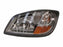 Hino 238, 258, 268, 338 Headlight LH 2006-2014 - Big Truck Hoods