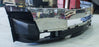 Western Star 5700 OEM Steel Chrome Plastic Aero Bumper with Fog Lights No Tow Holes - Big Truck Hoods