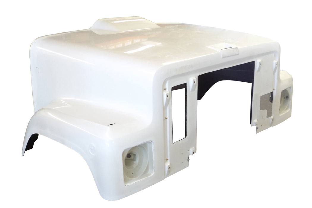 International IHC 2575 S Series Hood - Big Truck Hoods