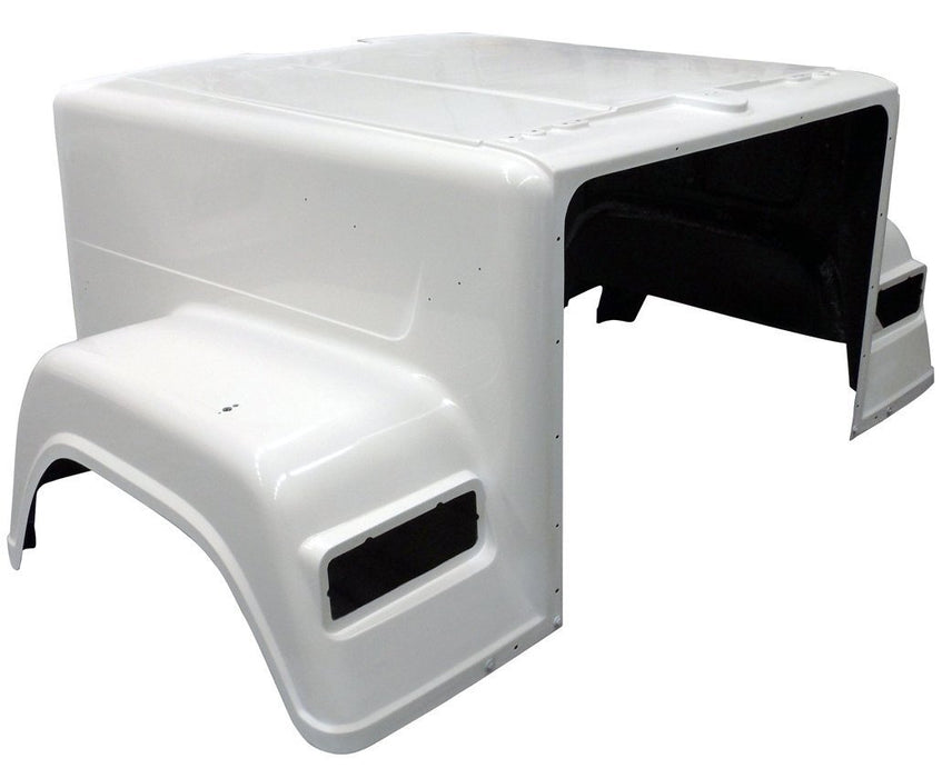 Mack Superliner RW-713 Hood New Aftermarket - Big Truck Hoods