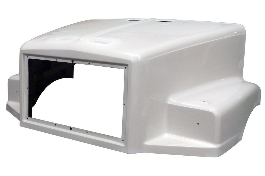 Volvo WG Hood 1988 & Up - Big Truck Hoods