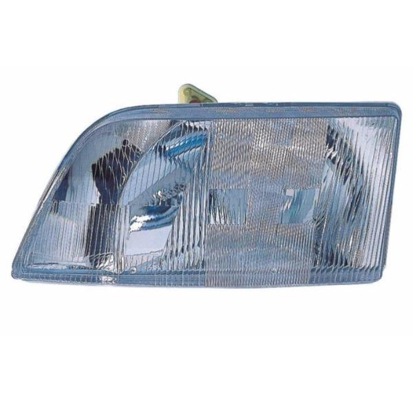 Volvo VNL Gen 1 LH Headlight - Big Truck Hoods