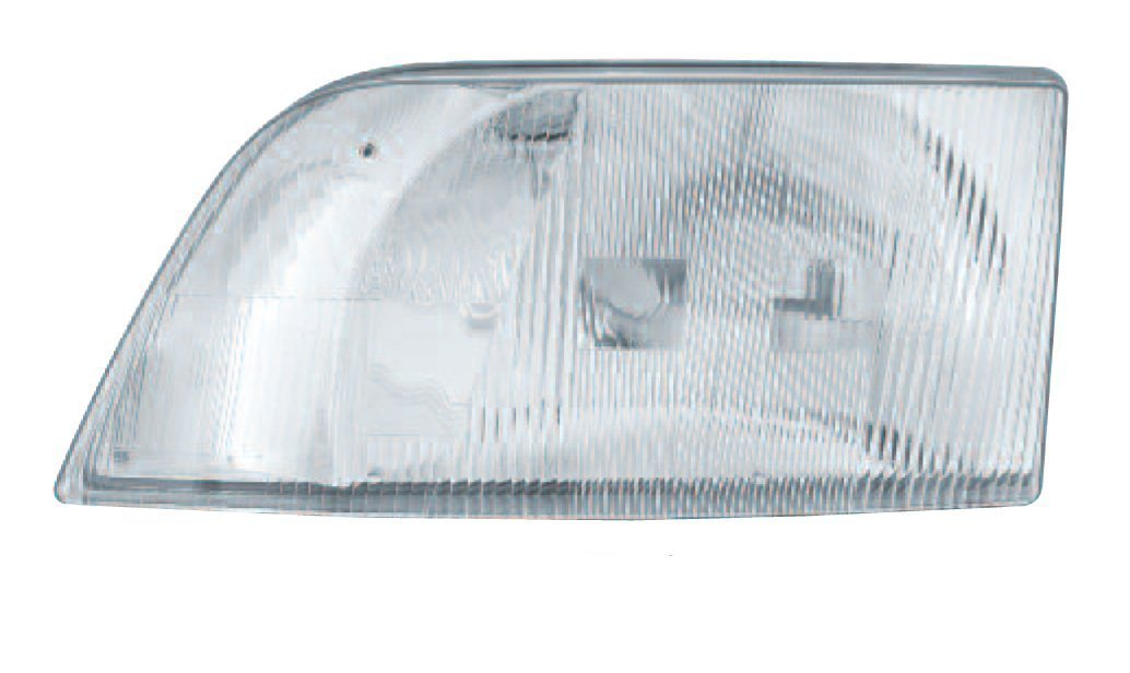 Volvo VNL Gen 1 LH Headlight  New Aftermarket - Big Truck Hoods